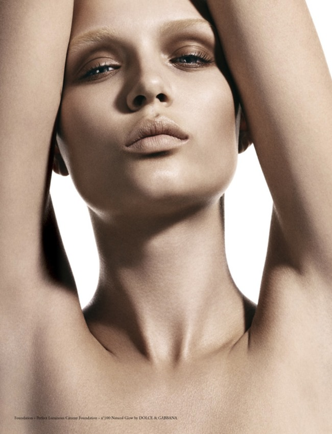 NARCISSE MAGAZINE Josephine Skriver by Marcus Ohlsson. Fall 2013, www.imageamplified.com, Image Amplified (5)