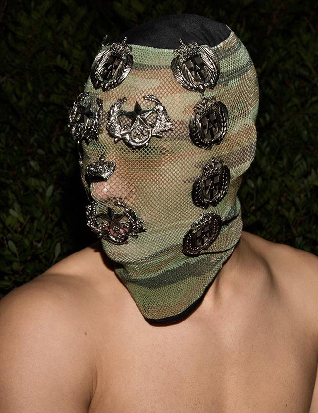 FUCKING YOUNG! ONLINE Marios Zdragas & Laros Zdragas by Antonis Delta. Theodore Leventakis, Spring 2014, www.imageamplified.com, Image Amplified (8)