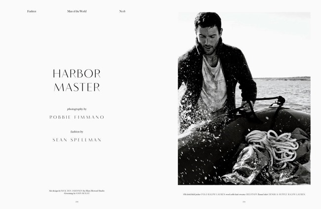 MAN OF THE WORLD Noah Mills in Harbor Master by Robbie Fimmano. Sean Spellman, Spring 2014, www.imageamplified.com, Image amplified (6)