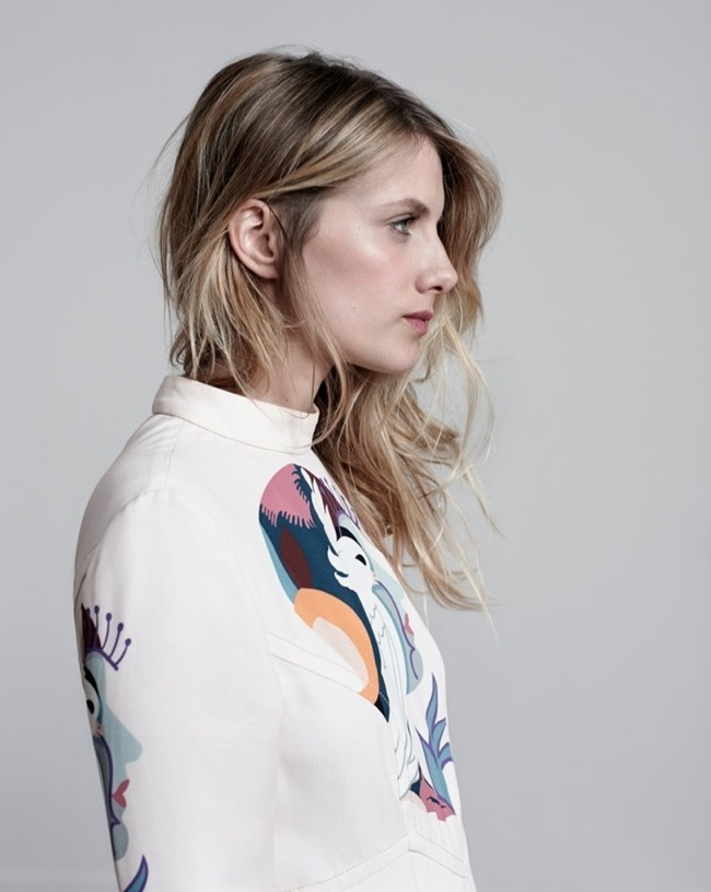 S MODA MAGAZINE Melanie Laurent by Eric Guillemain. Alex Vicente, Cristina Perez-Hernando, February 2014, www.imageamplified.com, Image Amplified (5)