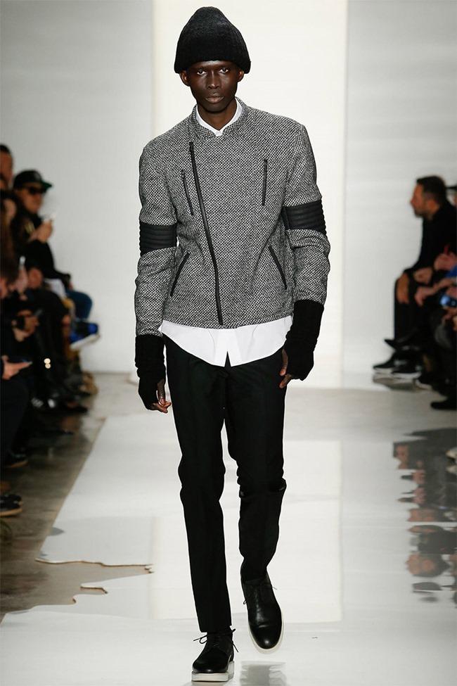 NEW YORK FASHION WEEK Public School Menswear Fall 2014. www.imageamplified.com, Image Amplified (8)