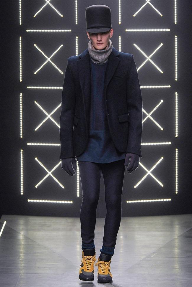 NEW YORK FASHION WEEK Robert Geller Menswear Fall 2014. www.imageamplified.com, Image Amplified (11)