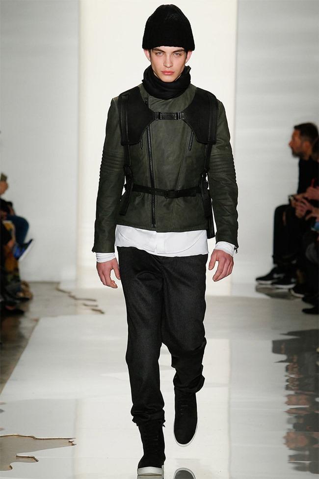 NEW YORK FASHION WEEK Public School Menswear Fall 2014. www.imageamplified.com, Image Amplified (14)