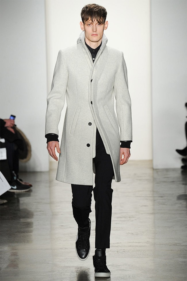 NEW YORK FASHION WEEK Tim Coppens Menswear Fall 2014. www.imageamplified.com, Image Amplified (2)