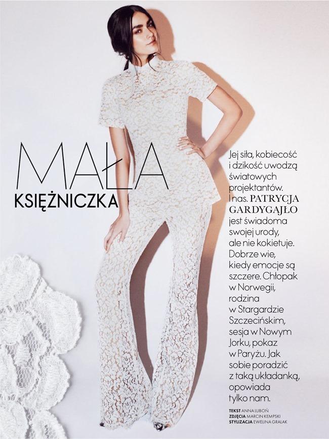 ELLE POLAND Patrycja Gardygajlo by Marcin Kempski. Ewelina Gralak, March 2014, www.imageamplified.com, Image Amplified (3)