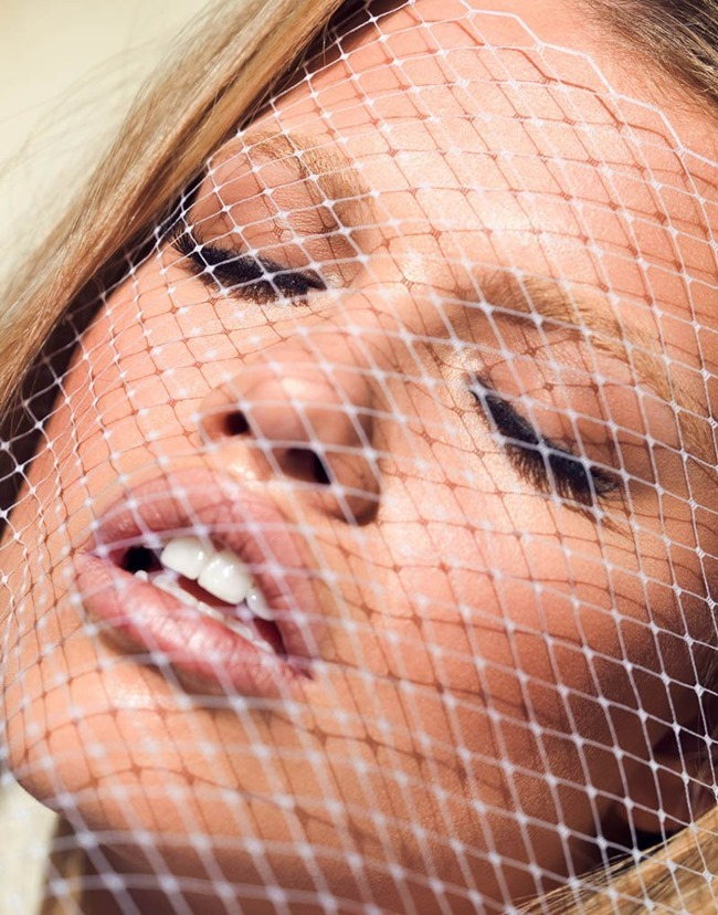 GUESS MAGAZINE Hailey Clauson in Fantasy Island by Stevie & Mada. Cat Wennekamp, Spring 2014, www.imageamplified.com, Image Amplified (2)