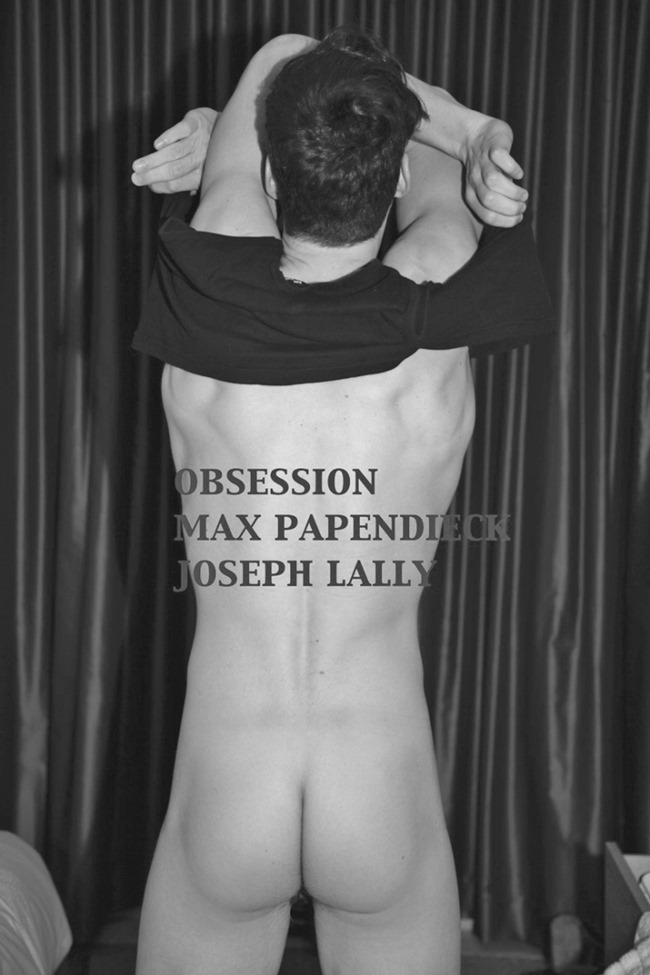 MASCULINE DOSAGEMax Papendieck in Obsession by Joseph Lally. Spring 2014, www.imageamplified.com, Image Amplified (3)