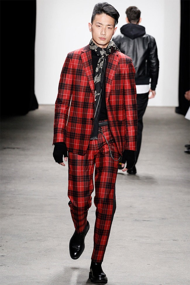 NEW YORK FASHION WEEK Ovadia & Sons Fall 2014. www.imageamplified.com, Image Amplified (5)