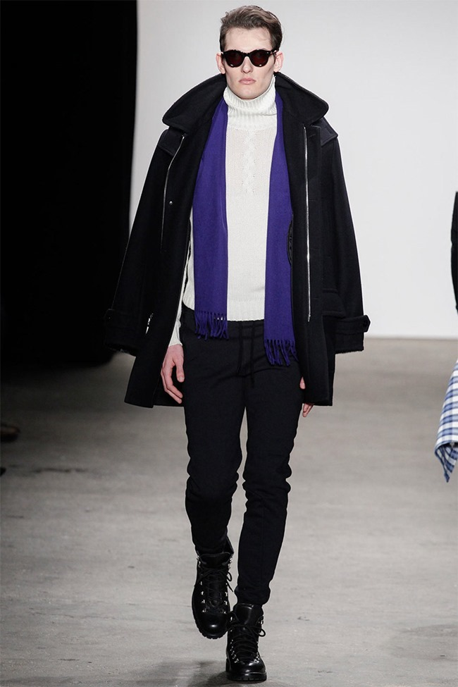 NEW YORK FASHION WEEK Ovadia & Sons Fall 2014. www.imageamplified.com, Image Amplified (8)