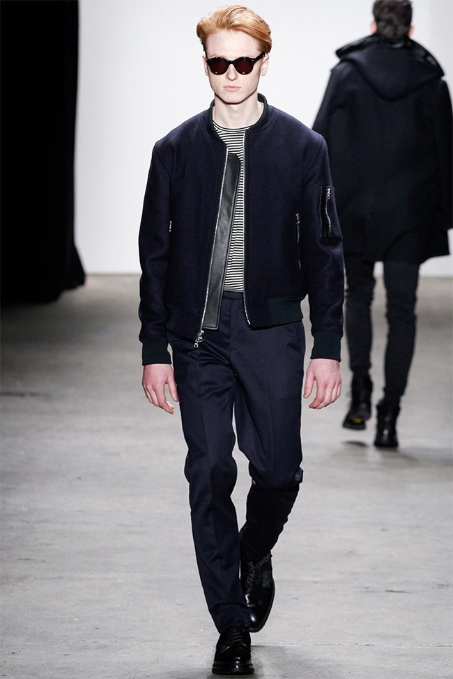 NEW YORK FASHION WEEK Ovadia & Sons Fall 2014. www.imageamplified.com, Image Amplified (9)