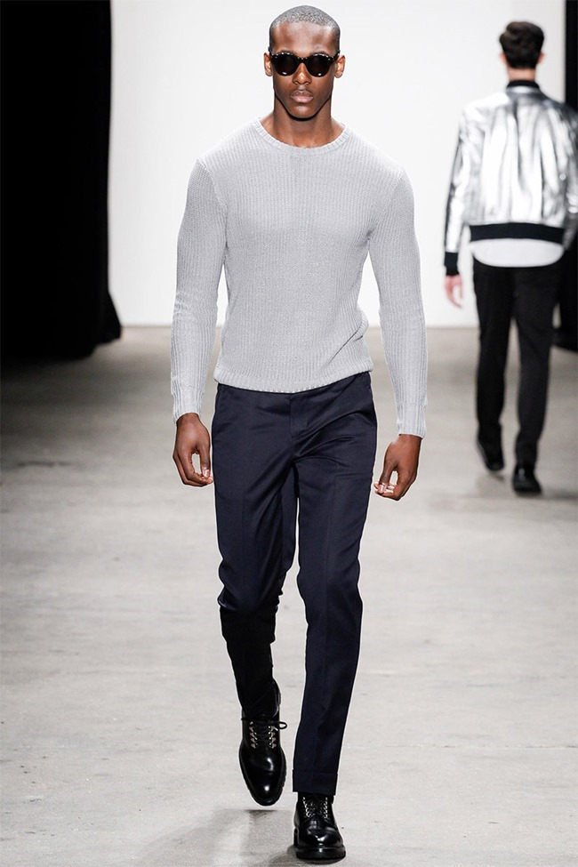 NEW YORK FASHION WEEK Ovadia & Sons Fall 2014. www.imageamplified.com, Image Amplified (16)