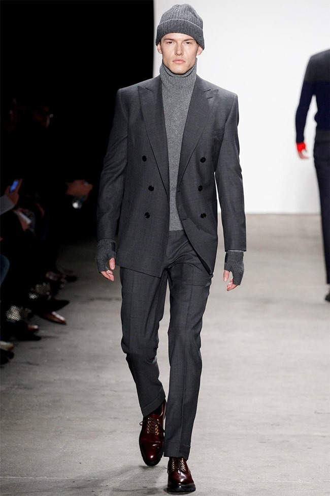 NEW YORK FASHION WEEK Ovadia & Sons Fall 2014. www.imageamplified.com, Image Amplified (21)