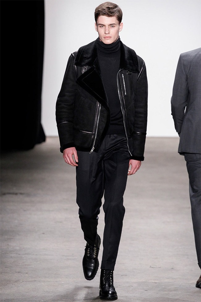 NEW YORK FASHION WEEK Ovadia & Sons Fall 2014. www.imageamplified.com, Image Amplified (22)