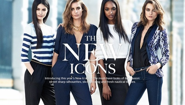 CAMPAIGN The New Icons for H&M Spring 2014. www.imageamplified.com, Image Amplified (1)