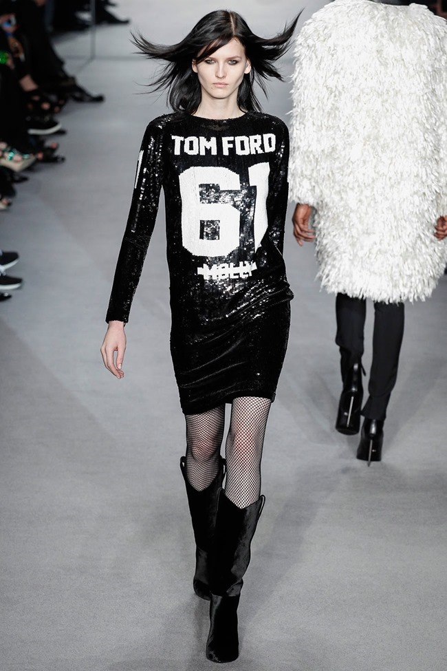 LONDON FASHION WEEK Tom Ford Fall 2014. www.imageamplified.com, Image Amplified (20)