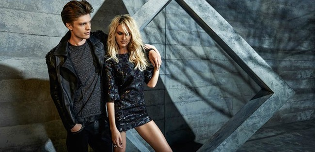 CAMPAIGN Candice Swanepoel & Jonatan Frenk for Iabel Forum Fall 2014 by Zee Nunes. www.imageamplified.com, Image Amplified (4)