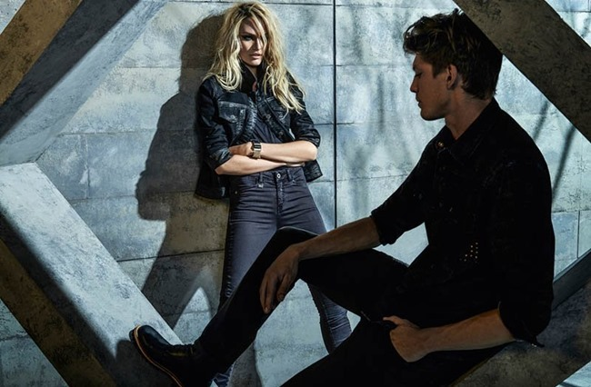 CAMPAIGN Candice Swanepoel & Jonatan Frenk for Iabel Forum Fall 2014 by Zee Nunes. www.imageamplified.com, Image Amplified (6)