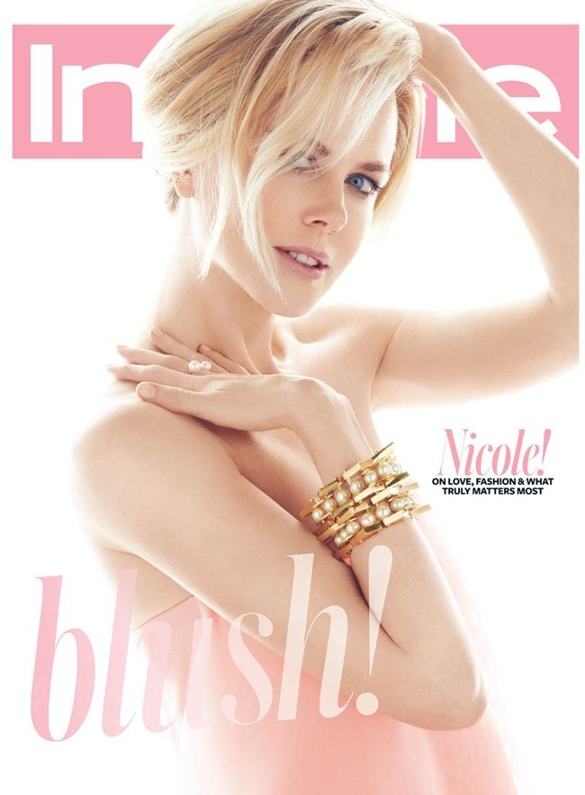 INSTYLE MAGAZINE Nicole Kidman by Greg Kadel. Melissa Rubini, March 2014, www.imageamplified.com, Image Amplified (6)