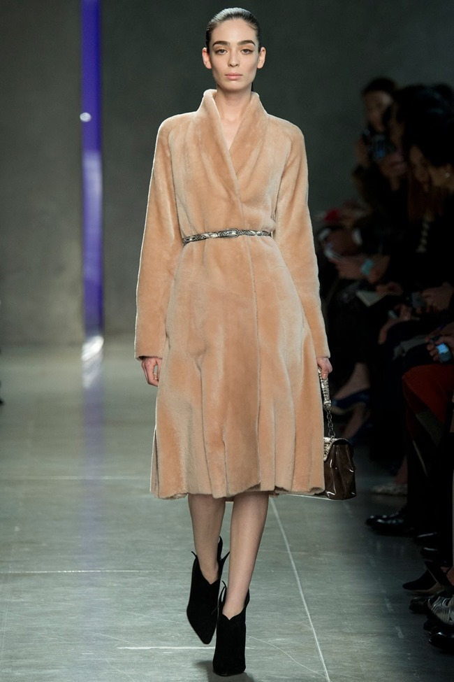 MILAN FASHION WEEK Bottega Veneta RTW Fall 2014. www.imageamplified.com, Image Amplified (32)