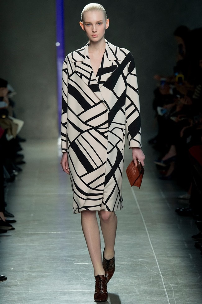 MILAN FASHION WEEK Bottega Veneta RTW Fall 2014. www.imageamplified.com, Image Amplified (37)
