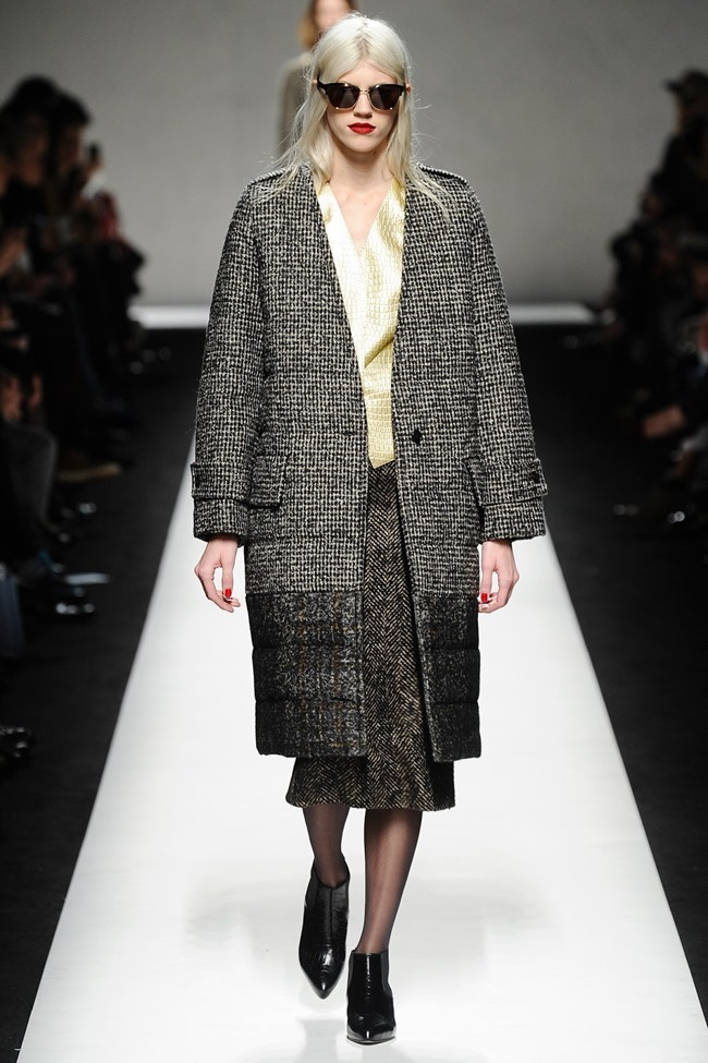 MILAN FASHION WEEK Max Mara RTW Fall 2014. www.imageamplified.com, Image Amplified (5)