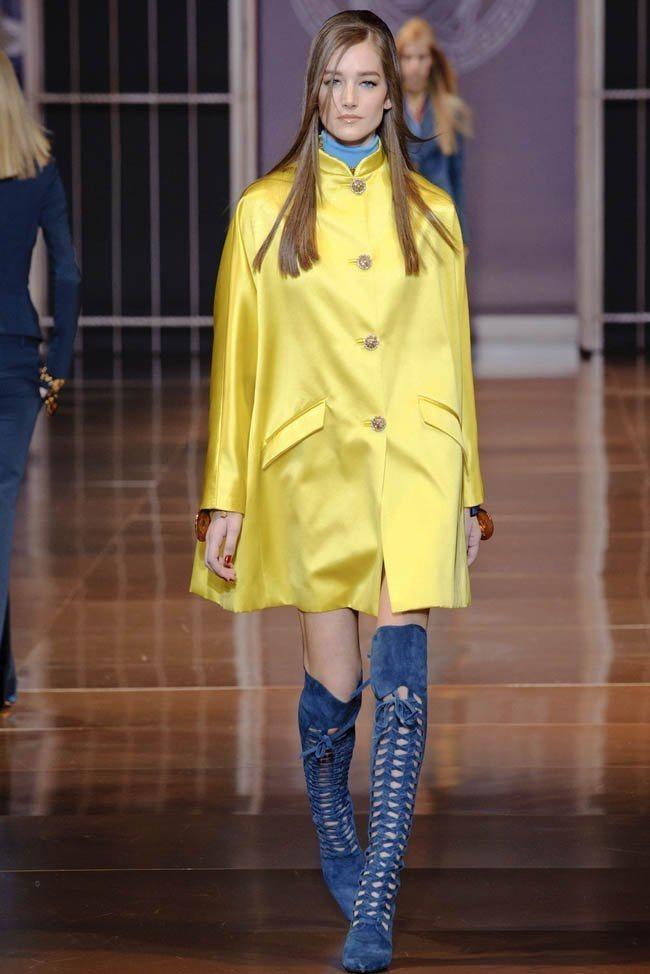 MILAN FASHION WEEK Versace RTW Fall 2014. www.imageamplified.com, Image Amplified (38)