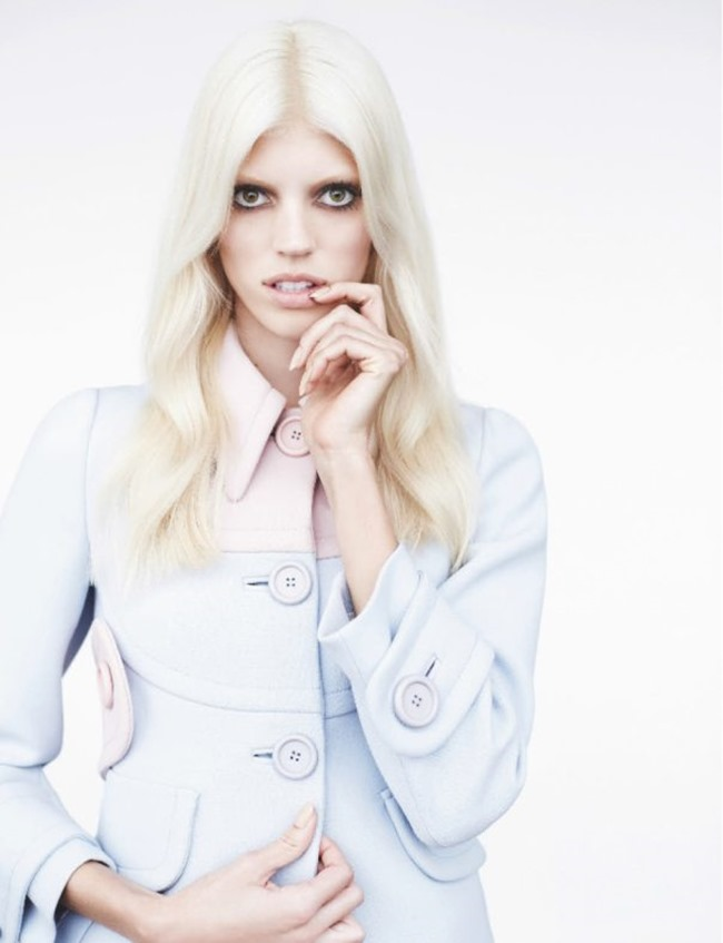 NUMERO MAGAZINE Devon Windsor by Billy Kidd. Charles Varenne, March 2014, www.imageamplified.com, Image Amplified (3)