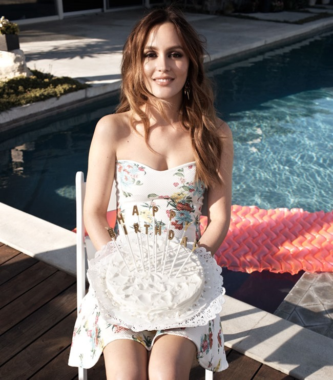 CAMPAIGN Leighton Meester for Nelly.com Spring 2014. www.imageamplified.com, Image Amplified (8)