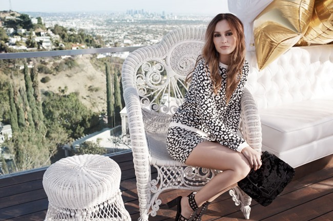 CAMPAIGN Leighton Meester for Nelly.com Spring 2014. www.imageamplified.com, Image Amplified (10)