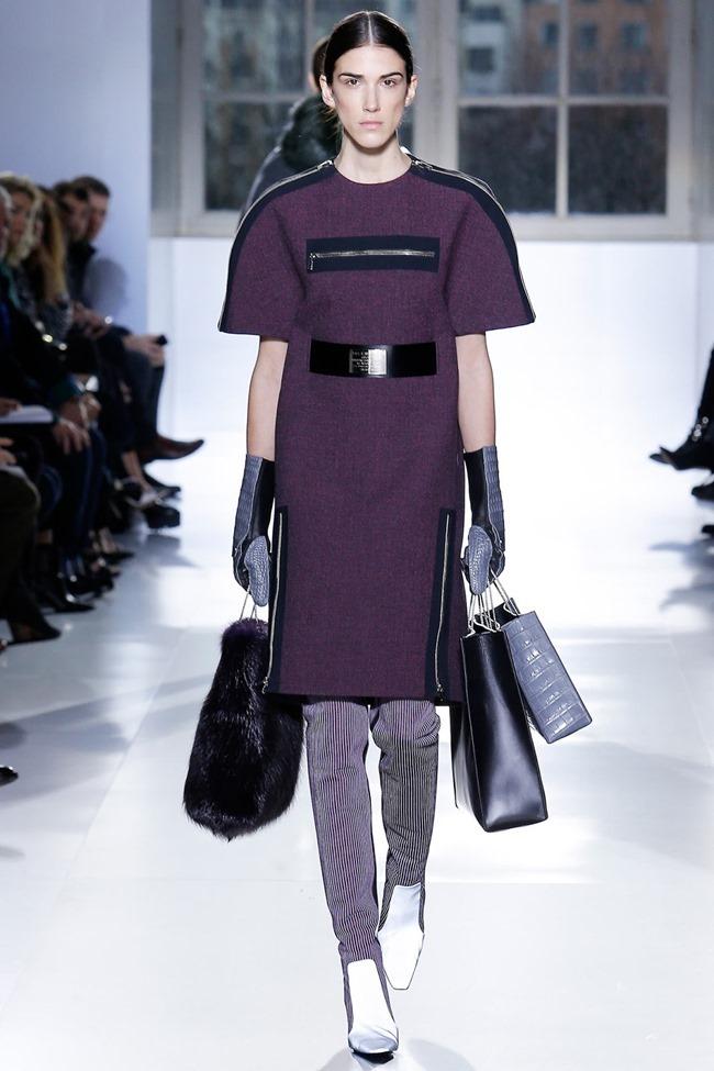 PARIS FASHION WEEK Balenciaga RTW Fall 2014. www.imageamplified.com, Image Amplified (4)