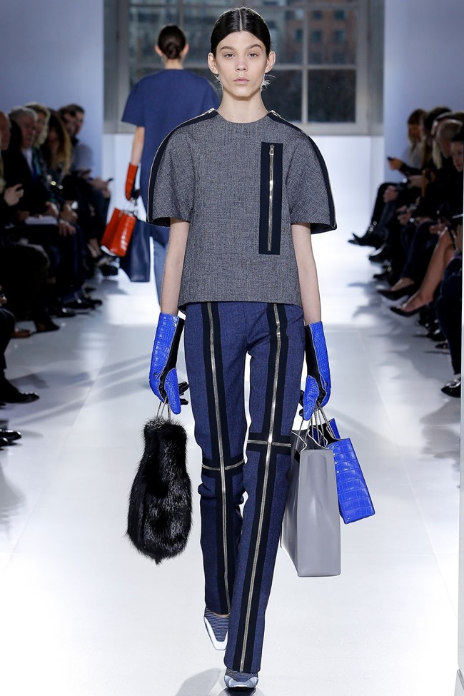 PARIS FASHION WEEK Balenciaga RTW Fall 2014. www.imageamplified.com, Image Amplified (6)