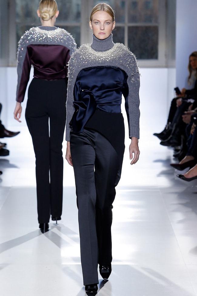 PARIS FASHION WEEK Balenciaga RTW Fall 2014. www.imageamplified.com, Image Amplified (31)