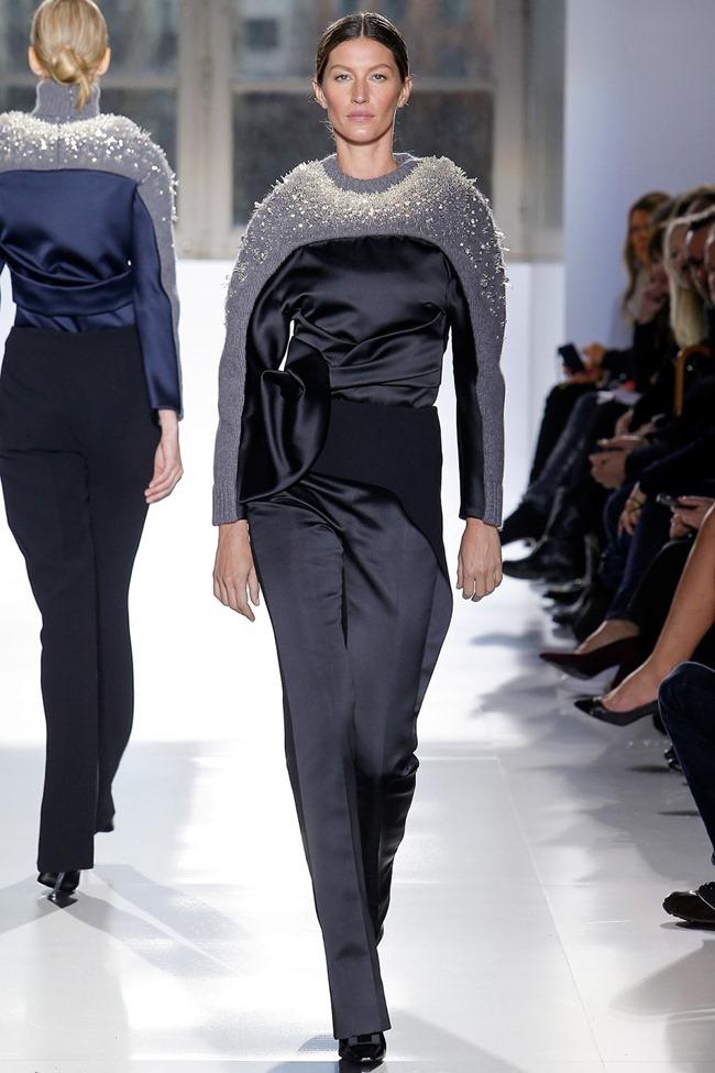 PARIS FASHION WEEK Balenciaga RTW Fall 2014. www.imageamplified.com, Image Amplified (32)
