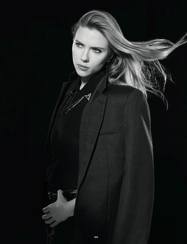 DAZED & CONFUSED MAGAZINE Scarlett Johansson by Benjamin Alexander Huseby. Jacob K, March 2014, www.imageamplified.com, Image Amplified (8)
