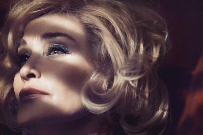 CAMPAIGN Jessica Lange for Mark Jacobs Beauty 2014 by David Sims. www.imageamplified.com, Image Amplified (1)