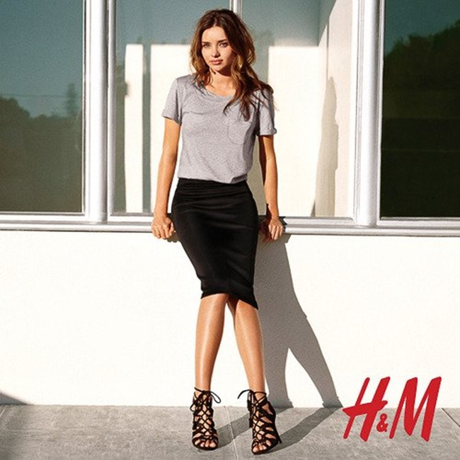 CAMPAIGN Miranda Kerr for H&M Spring 2014. www.imageamplified.com, Image Amplified (6)