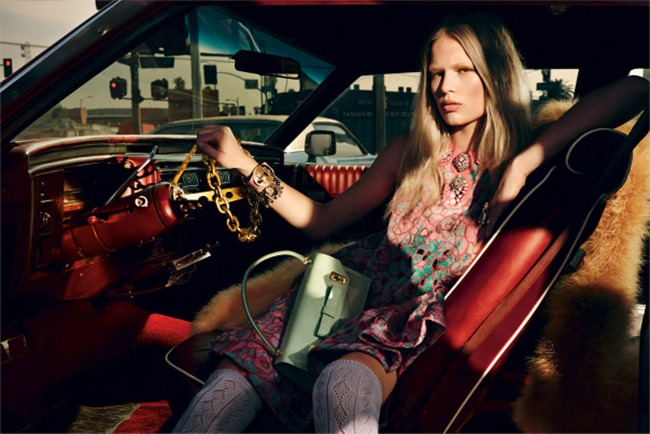 INTERVIEW MAGAZINE Anna Ewers in Candy Darling by Mikael Jansson. March 2014, www.imageamplified.com, Image Amplified (8)