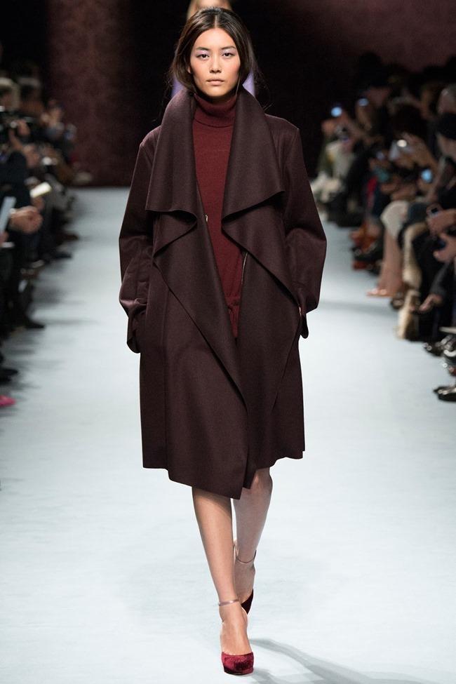 PARIS FASHION WEEK Nina Ricci RTW Fall 2014. www.imageamplified.com, Image amplified (2)