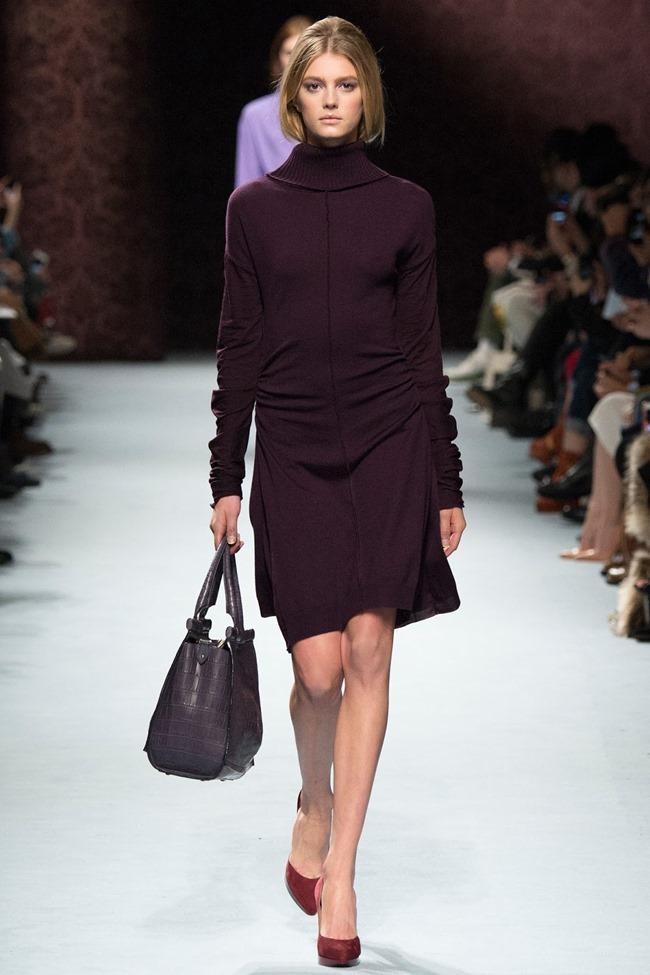 PARIS FASHION WEEK Nina Ricci RTW Fall 2014. www.imageamplified.com, Image amplified (4)