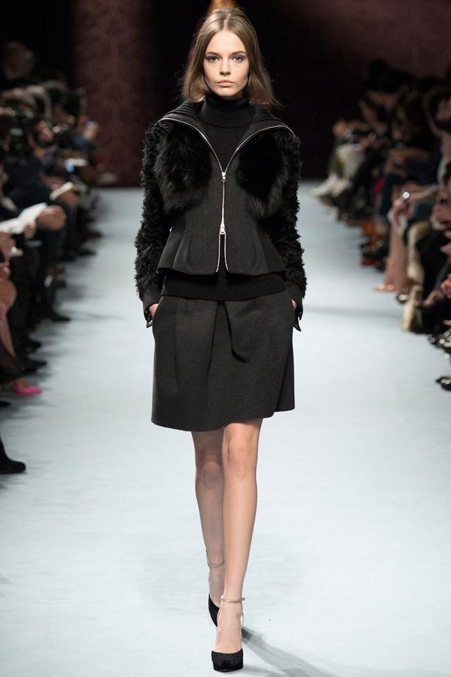 PARIS FASHION WEEK Nina Ricci RTW Fall 2014. www.imageamplified.com, Image amplified (10)