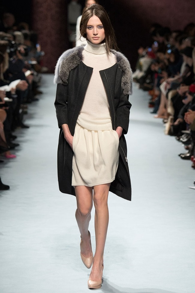 PARIS FASHION WEEK Nina Ricci RTW Fall 2014. www.imageamplified.com, Image amplified (13)