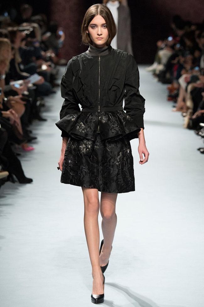 PARIS FASHION WEEK Nina Ricci RTW Fall 2014. www.imageamplified.com, Image amplified (21)