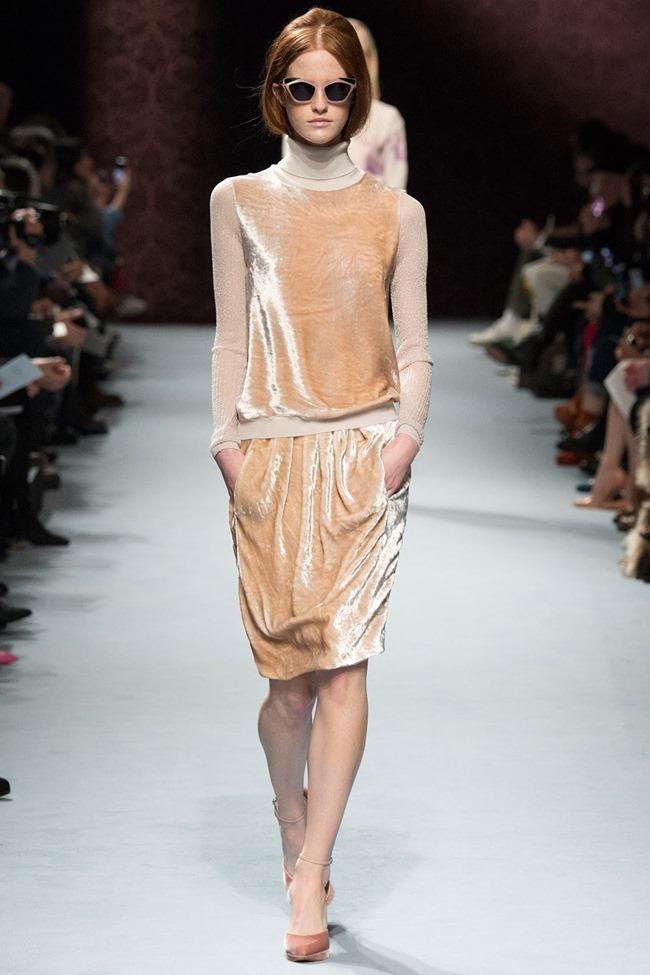 PARIS FASHION WEEK Nina Ricci RTW Fall 2014. www.imageamplified.com, Image amplified (23)