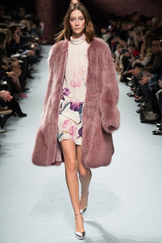 PARIS FASHION WEEK Nina Ricci RTW Fall 2014. www.imageamplified.com, Image amplified (26)