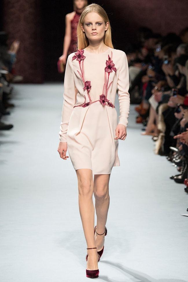 PARIS FASHION WEEK Nina Ricci RTW Fall 2014. www.imageamplified.com, Image amplified (27)
