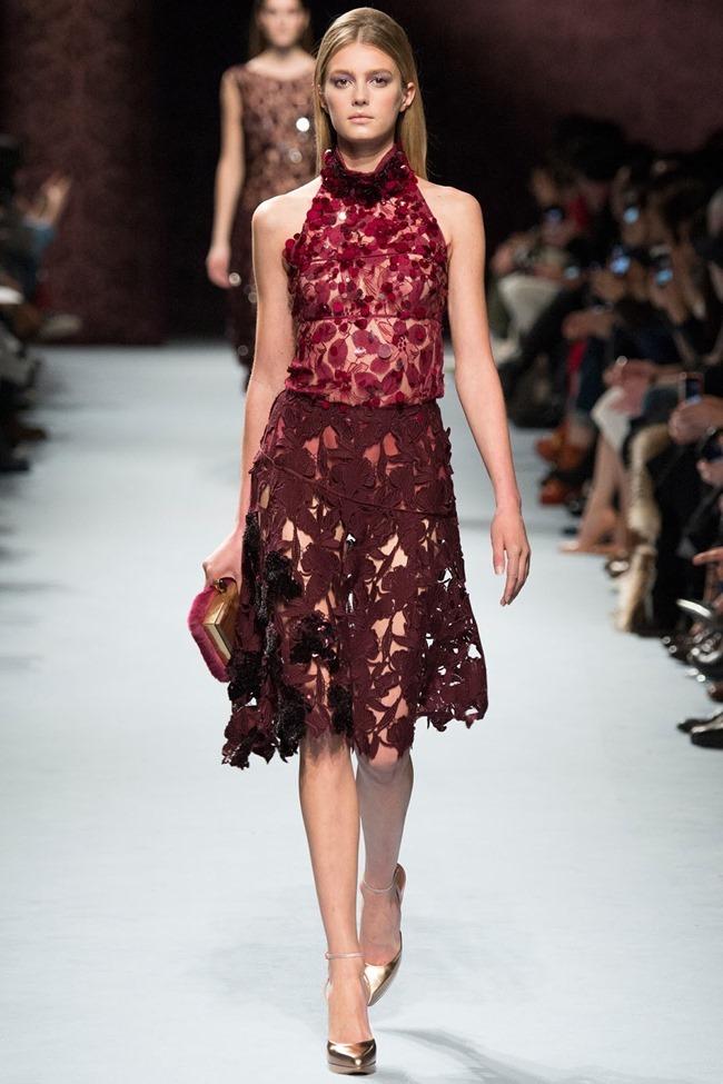 PARIS FASHION WEEK Nina Ricci RTW Fall 2014. www.imageamplified.com, Image amplified (28)