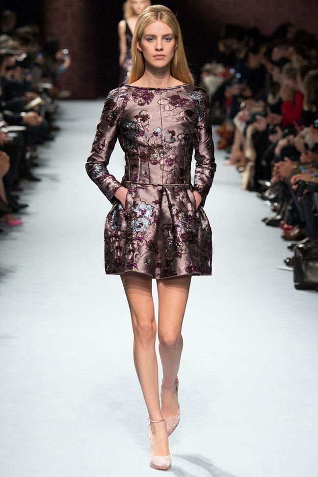 PARIS FASHION WEEK Nina Ricci RTW Fall 2014. www.imageamplified.com, Image amplified (33)