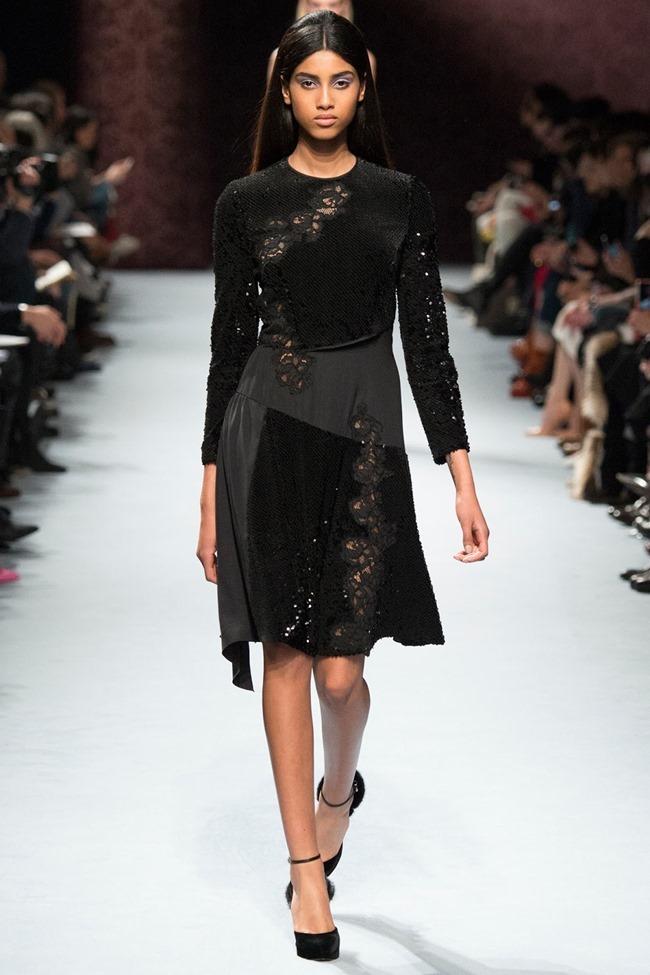 PARIS FASHION WEEK Nina Ricci RTW Fall 2014. www.imageamplified.com, Image amplified (36)