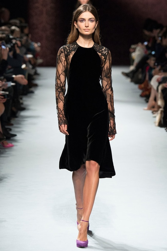 PARIS FASHION WEEK Nina Ricci RTW Fall 2014. www.imageamplified.com, Image amplified (41)
