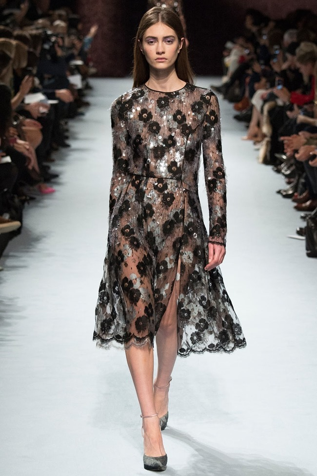 PARIS FASHION WEEK Nina Ricci RTW Fall 2014. www.imageamplified.com, Image amplified (44)